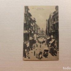 Postales: POSTAL VALENCIA, CALLE DE SAN VICENTE, E.B.P.. Lote 253920375