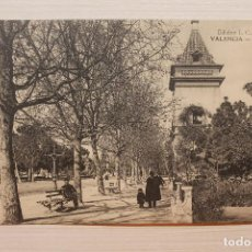 Cartes Postales: POSTAL VALENCIA, ALAMEDA, ED. L.C.. Lote 253992670