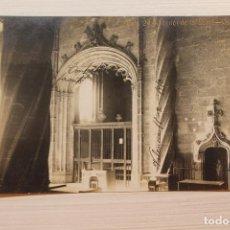 Cartes Postales: POSTAL VALENCIA, INTERIOR DE LA LONJA, ED, S.B.S.. Lote 253993250