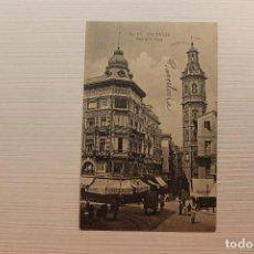 Postais: POSTAL VALENCIA PLAZA DE LA REINA, ED. E.B.P.. Lote 254181955