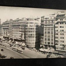 Postales: VALENCIA - PLAZA DEL CAUDILLO - Nº 1005 ED. ARRIBAS. Lote 254413170