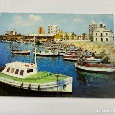 Cartes Postales: TARJETA POSTAL. CASTELLÓN DE LA PLANA. 2010.- VISTA PARCIAL DEL PUERTO. EDICIONES ARRIBAS. Lote 254812525