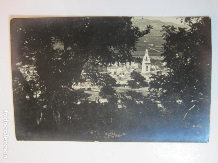 Postales: JATIVA-VISTA PARCIAL-FOTOGRAFICA LOPEZ-POSTAL ANTIGUA-(79.851) - Foto 2 - 257327430