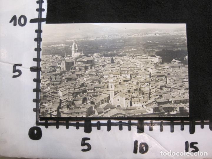 Postales: JATIVA-VISTA PARCIAL-FOTOGRAFICA LOPEZ-POSTAL ANTIGUA-(79.852) - Foto 3 - 257327495