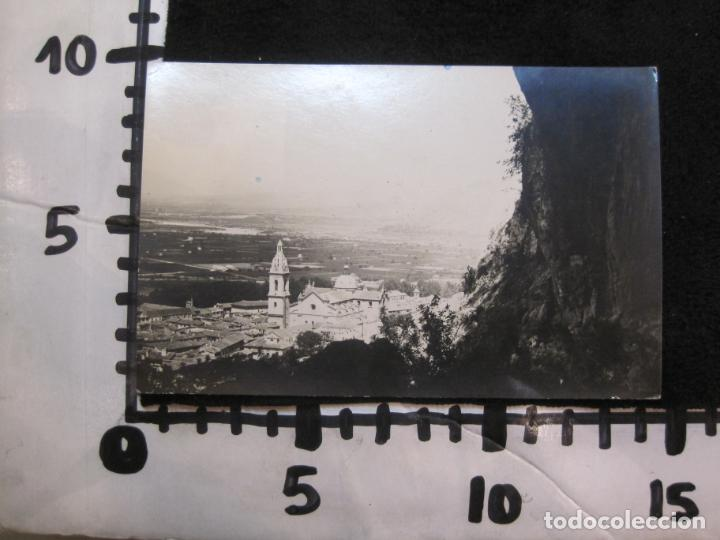 Postales: JATIVA-VISTA PARCIAL-FOTOGRAFICA LOPEZ-POSTAL ANTIGUA-(79.853) - Foto 4 - 257327520