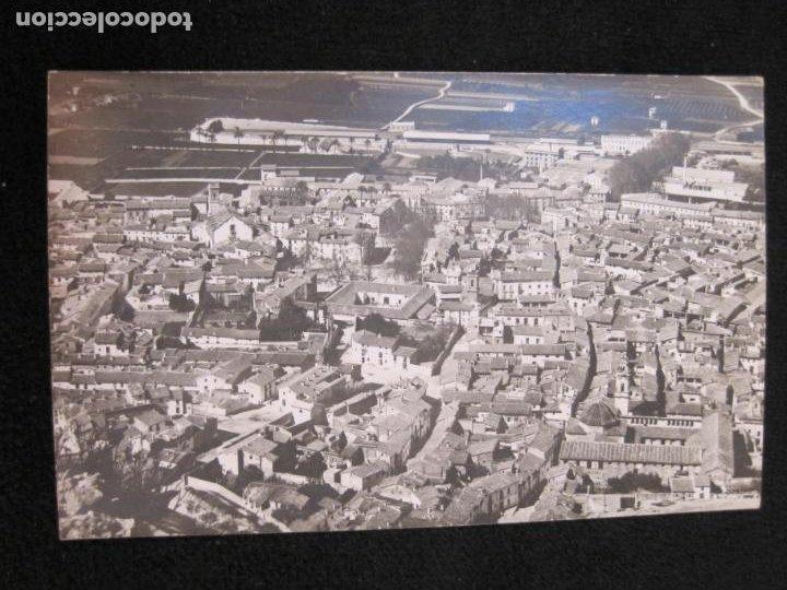 JATIVA-VISTA PARCIAL-FOTOGRAFICA LOPEZ-POSTAL ANTIGUA-(79.854) (Postales - España - Comunidad Valenciana Antigua (hasta 1939))