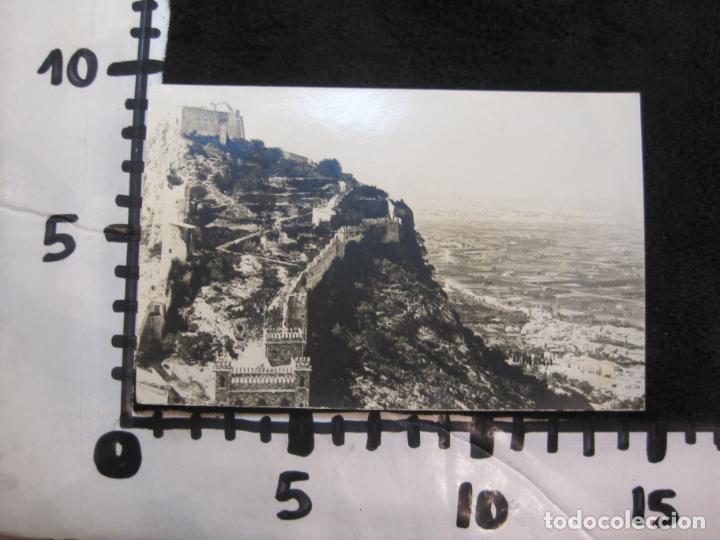Postales: JATIVA-CASTILLO MAYOR-FOTOGRAFICA LOPEZ-POSTAL ANTIGUA-(79.857) - Foto 3 - 257327725