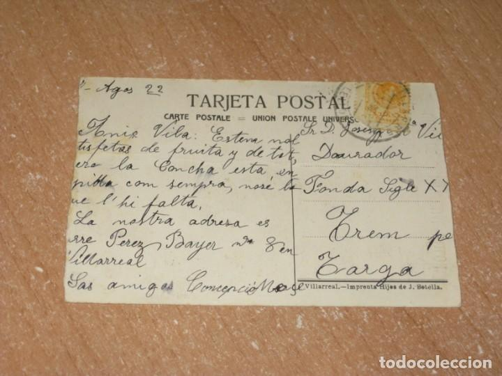 Postales: POSTAL DE VILLAREAL - Foto 2 - 257443330