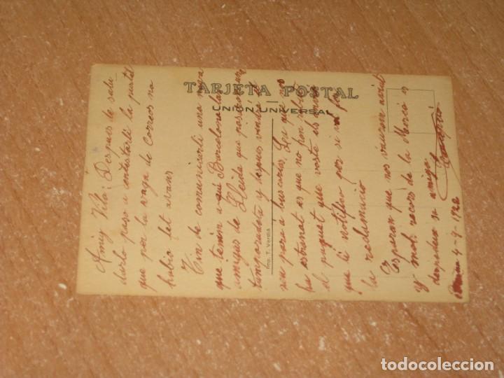 Postales: POSTAL DE VILLAREAL - Foto 2 - 257443790