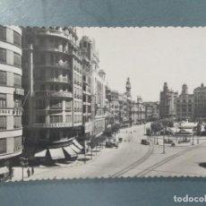 Postales: POSTAL - VALENCIA 13. PLAZA DEL CAUDILLO.. Lote 261625065