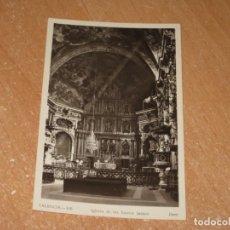Cartoline: POSTAL DE VALENCIA. Lote 262193270