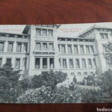 Postales: HOTEL MIRAMAR BUSOT ALICANTE.. Lote 262369230