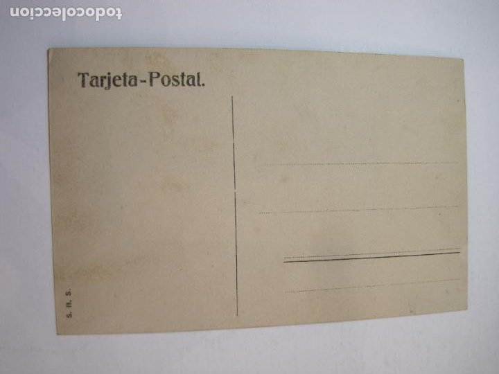Postales: VALENCIA-SALON ESLAVA-BUTACAS-FOTOGRAFICA S.B.S.-POSTAL ANTIGUA-VER FOTOS-(81.230) - Foto 7 - 266784439