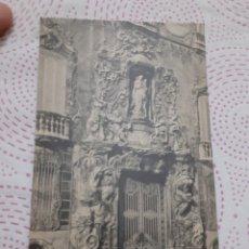 Postales: POSTAL ANTIGUA BLANCO Y NEGRO VALENCIA. Lote 267283019