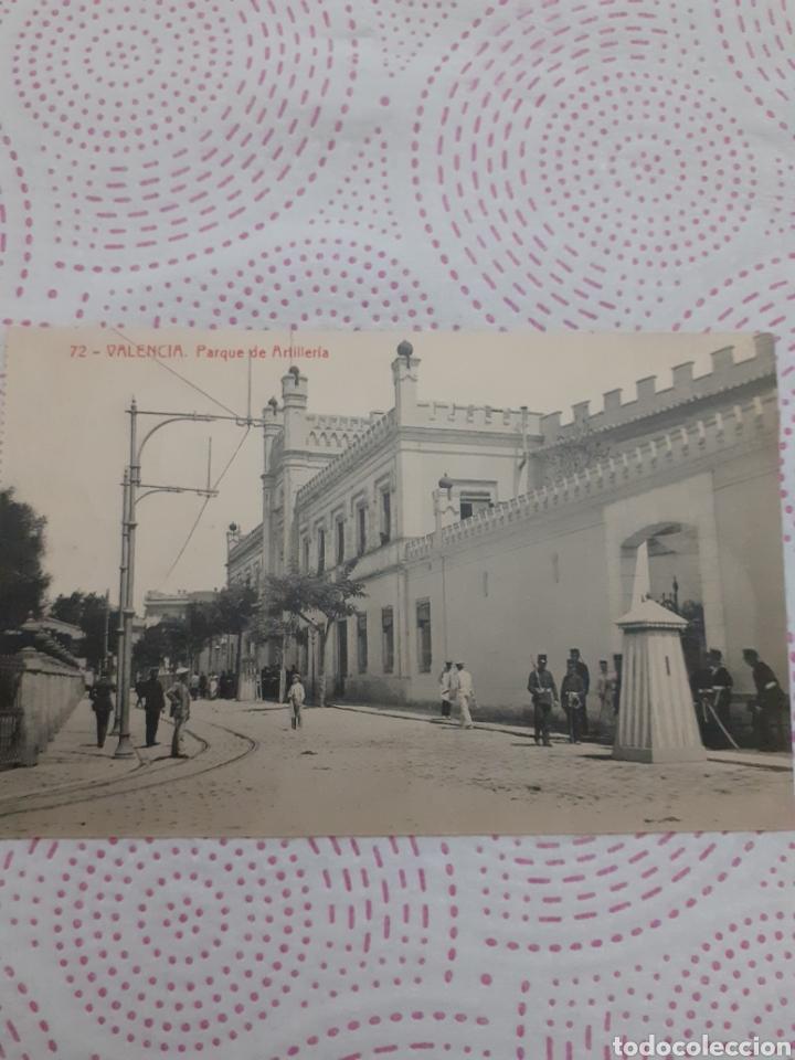 POSTAL BLANCO Y NEGRO VALENCIA (Postales - España - Comunidad Valenciana Moderna (desde 1940))