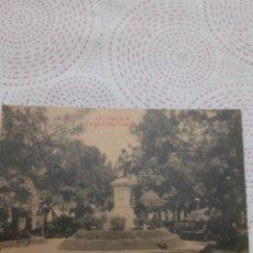 Postales: POSTAL ANTIGUA BLANCO Y NEGRO VALENCIA. Lote 267284684