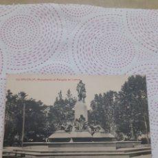 Postales: POSTAL ANTIGUA BLANCO Y NEGRO VALENCIA. Lote 267284829
