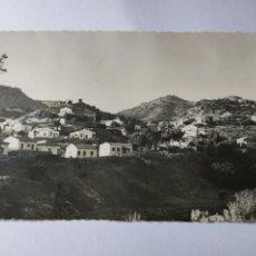 Postales: ANTIGUA POSTAL MUNICIPIO DE SERRA VALENCIA MONTE ALEGRE. AÑOS 50.. Lote 269147063