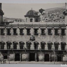 Postales: NO. 22 ALICANTE. PALACIO CONSISTORIAL. FOTOGRAFÍA INDUSTRIAL, S.A. NO CIRCULADA. Lote 269168003