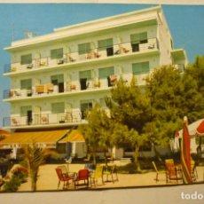 Postales: POSTAL BENIDORM HOTEL ATUN CM. Lote 269174633