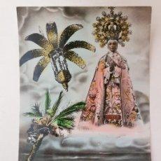 Cartes Postales: ELCHE / ELX - NUESTRA SEÑORA DE LA ASUNCIÓN - LAXC - P52097. Lote 269257813