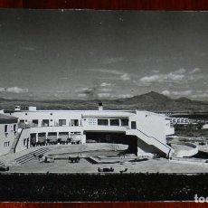 Postales: FOTO POSTAL DEL HOTEL BONANZA, PLAYA DE SAN JUAN, ALICANTE, NO CIRCULADA, FOTO A. REDONDO, NO CIRCUL. Lote 269341953