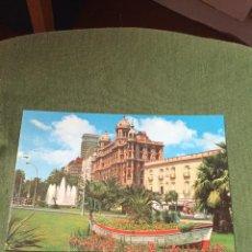 Postales: POSTAL DE ALICANTE - PLAZA DEL MAR - BONITAS VISTAS - LA DE LA FOTO VER TODAS MIS POSTALES. Lote 269623158