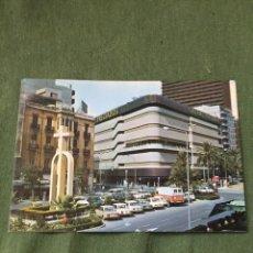 Postales: POSTAL DE ALICANTE - GALERÍAS PRECIADOS - BONITAS VISTAS - LA DE LA FOTO VER TODAS MIS POSTALES. Lote 269624518