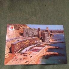 Postales: POSTAL DE ALICANTE - ALBUFERA - BONITAS VISTAS - LA DE LA FOTO VER TODAS MIS POSTALES. Lote 269624973