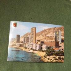 Postales: POSTAL DE ALICANTE - ALBUFERA - BONITAS VISTAS - LA DE LA FOTO VER TODAS MIS POSTALES. Lote 269625558