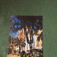 Postales: POSTAL DE ALICANTE - EXPLANADA DE ESPAÑA - BONITAS VISTAS - LA DE LA FOTO VER TODAS MIS POSTALES. Lote 269627268