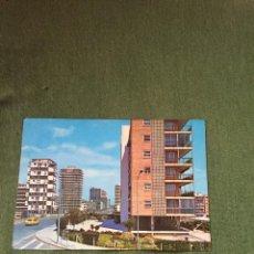Postales: POSTAL DE ALICANTE - AVD COSTA BLANCA - BONITAS VISTAS - LA DE LA FOTO VER TODAS MIS POSTALES. Lote 269642778