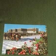 Postales: POSTAL DE ALICANTE - PASEO DEL POSTIGUET - BONITAS VISTAS - LA DE LA FOTO VER TODAS MIS POSTALES. Lote 269642983