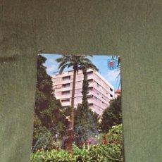 Postales: POSTAL DE ALICANTE - PLAZA DE GABRIEL MIRÓ - BONITAS VISTAS -LA DE LA FOTO VER TODAS MIS POSTALES. Lote 269643508