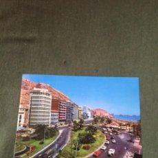 Postales: POSTAL DE ALICANTE - PLAZA DEL MAR - BONITAS VISTAS -LA DE LA FOTO VER TODAS MIS POSTALES. Lote 269644143