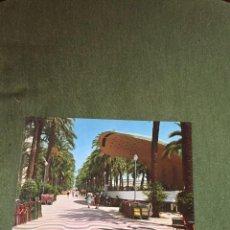 Postales: POSTAL DE ALICANTE - EXPLANADA DE ESPAÑA - BONITAS VISTAS -LA DE LA FOTO VER TODAS MIS POSTALES. Lote 269644348