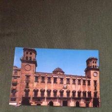 Postales: POSTAL DE ALICANTE - AYUNTAMIENTO - BONITAS VISTAS -LA DE LA FOTO VER TODAS MIS POSTALES. Lote 269644613