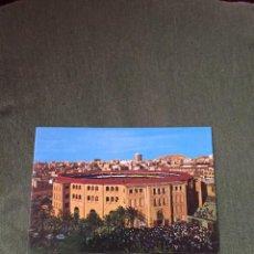 Postales: POSTAL DE ALICANTE - PLAZA DE TOROS - BONITAS VISTAS -LA DE LA FOTO VER TODAS MIS POSTALES. Lote 269644718