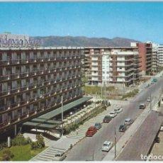 Postales: HOTEL BAYREN - GANDÍA (1969. Lote 269739303