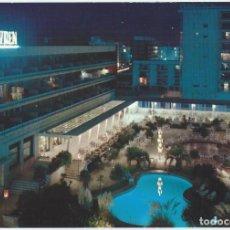 Postales: HOTEL BAYREN - GANDÍA (1969). Lote 269739373
