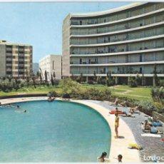 Postales: APARTAMENTOS TROPICANA - GANDÍA (1968). Lote 269739573