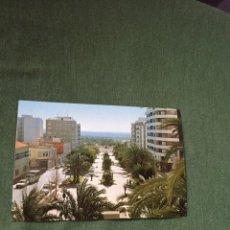 Cartes Postales: POSTAL DE CREVILLENTE - PASEO DE FONTENAY - BONITAS VISTAS - LA DE LA FOTO VER TODAS MIS POSTALES. Lote 270092808