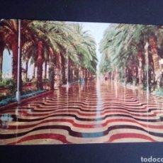 Postales: POSTAL DE ALICANTE.. Lote 270101203