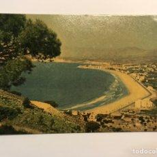 Postales: BENIDORM (ALICANTE) POSTAL NO.1, VISTA GENERAL EDIC. E. AGULLÓ (A.1960) S/C. Lote 270414478