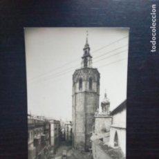 Postales: VALENCIA.EL MIGUELETE.. Lote 270416033
