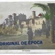 Postales: (PS-65947)POSTAL FOTOGRAFICA DE BENIDORM-EL TORREJON. Lote 271074173