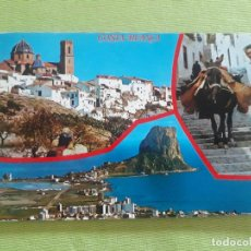 Postales: 5 - COSTA BLANCA (ALICANTE) ESPAÑA.. Lote 276148068