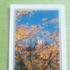 Postales: GUADALEST - 1998 - CASTELL DE GUADALEST. Lote 276398343
