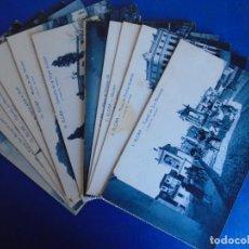 Postales: (PS-66085)LOTE DE 15 POSTALES DE ALCIRA-FOTO ROISIN. Lote 276911638