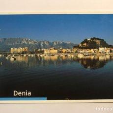Postales: DENIA (ALICANTE) POSTAL 394.1, TRIANGLE POSTALS. FOTO JORDI PUIG….., S/C. Lote 277196243